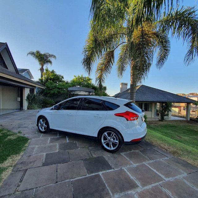 Ford Focus Hatch SE 1.6 Flex *Apenas 17.000 km* *Único dono - Foto 7