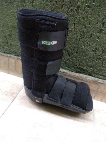 Bota ortopédica imobilizadora - Foto 2