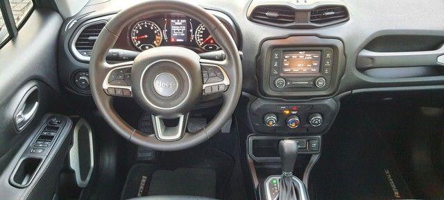Jeep Renegade Sport , 10.600km , automática - Foto 14