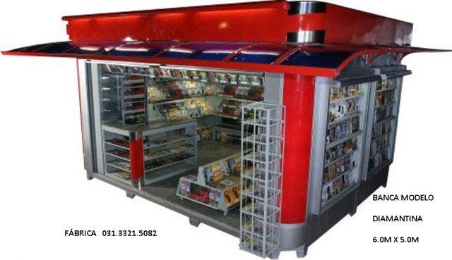 Bancas especiais- Fab- Horizonte Bancas -31.3321.5082 - Foto 2