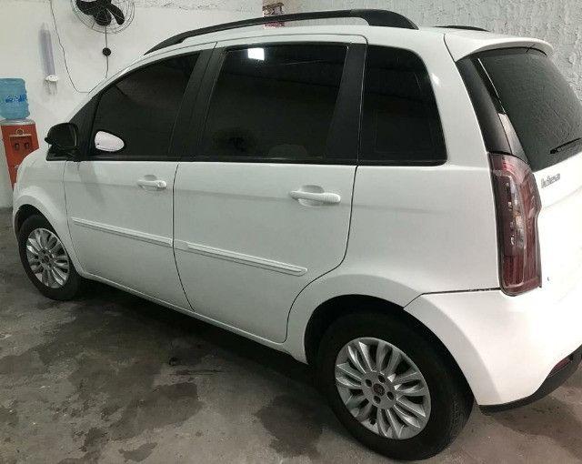 Fiat Idea Attractive 1.4 Fire Flex 8v 5P - Foto 9