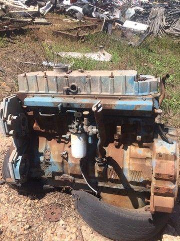 Vendo motor  - Foto 3