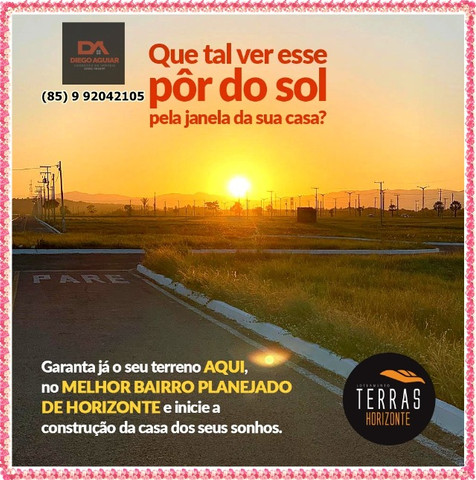 Terras Horizonte Loteamento &¨%$ - Foto 7