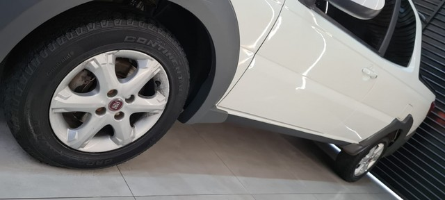 Fiat Strada WK CD E 3P - Foto 8