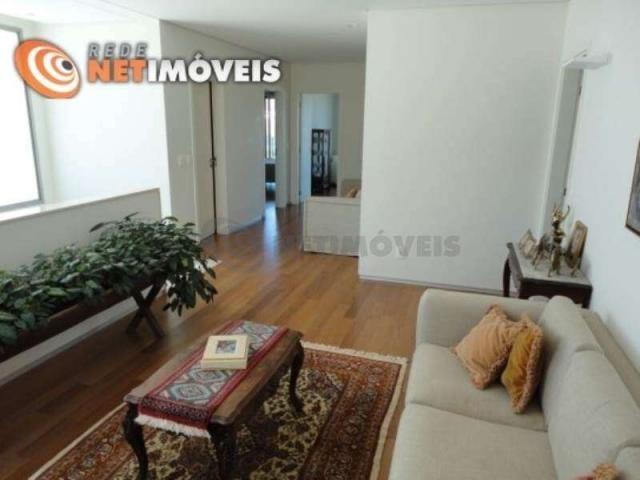 Casa de condomínio à venda com 4 dormitórios cod:118654 - Foto 10