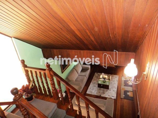 Casa à venda com 5 dormitórios em Santa rosa, Belo horizonte cod:485720 - Foto 13