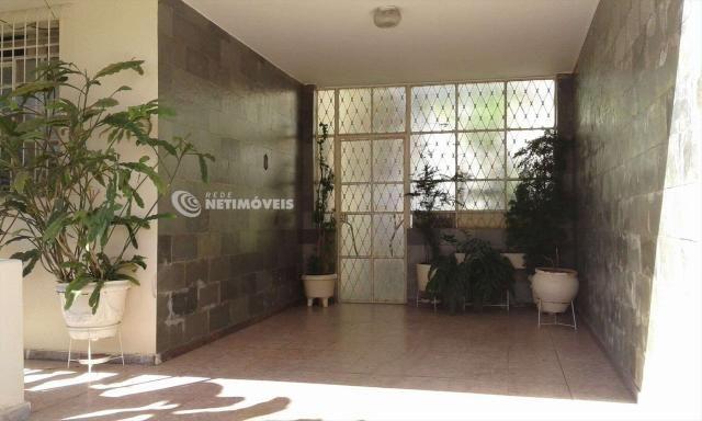 Casa à venda com 4 dormitórios em Santa efigênia, Belo horizonte cod:624345 - Foto 7