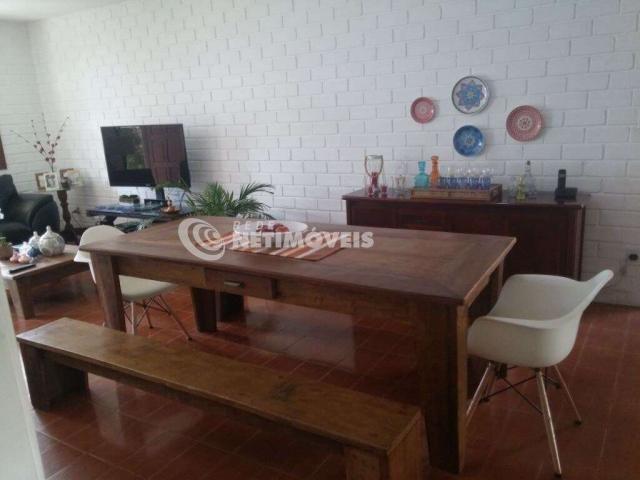 Casa à venda com 3 dormitórios em Boa esperança, Santa luzia cod:594975 - Foto 4