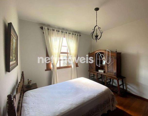 Casa à venda com 5 dormitórios em São luiz (pampulha), Belo horizonte cod:823499 - Foto 14