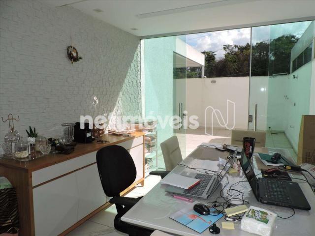 Loja comercial à venda com 3 dormitórios em Castelo, Belo horizonte cod:846349 - Foto 3