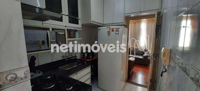 Apartamento à venda com 3 dormitórios em Santa efigênia, Belo horizonte cod:845200 - Foto 10