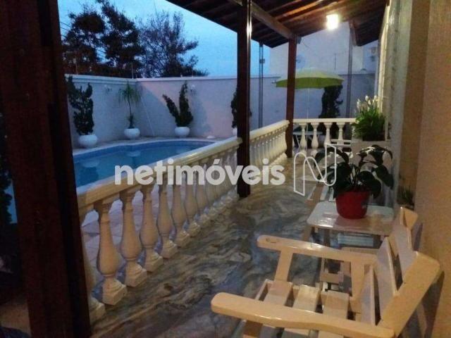 Casa à venda com 4 dormitórios em Santa amélia, Belo horizonte cod:625545 - Foto 15