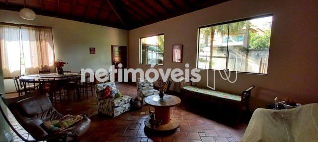 Casa à venda com 4 dormitórios em Trevo, Belo horizonte cod:636360 - Foto 5