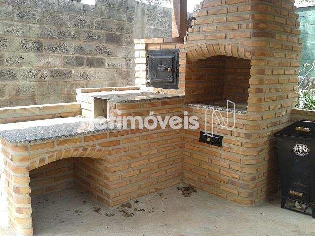 Casa à venda com 2 dormitórios em Braúnas, Belo horizonte cod:789152 - Foto 14