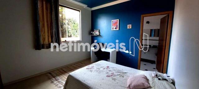 Casa à venda com 4 dormitórios em Trevo, Belo horizonte cod:636360 - Foto 14