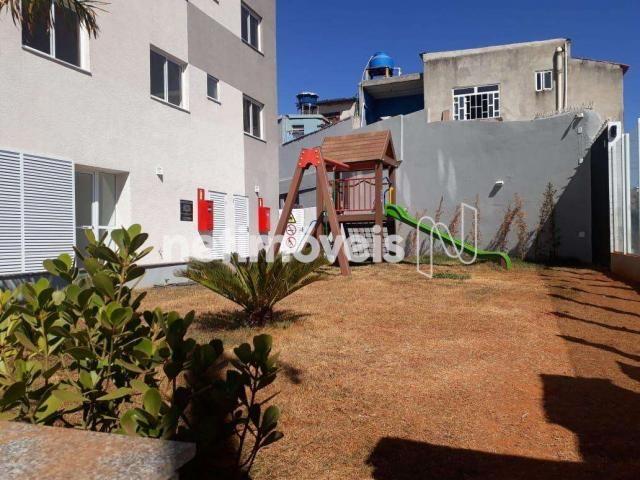 Apartamento à venda com 2 dormitórios em Urca, Belo horizonte cod:760208 - Foto 13