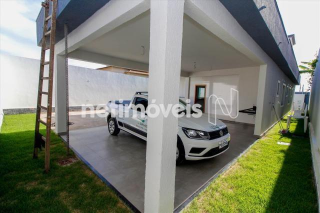Casa à venda com 3 dormitórios em Trevo, Belo horizonte cod:726057 - Foto 13