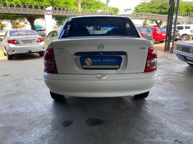 Chevrolet GM Corsa Super 1.0 Branco - Foto 6