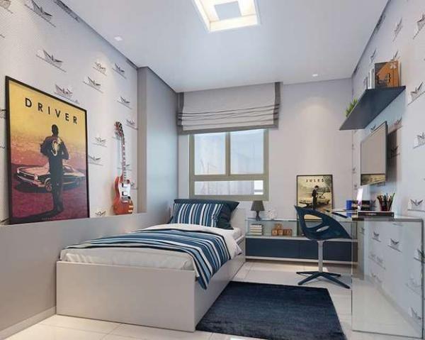 Apartamento 03 quartos em Boa Viagem - Foto 6