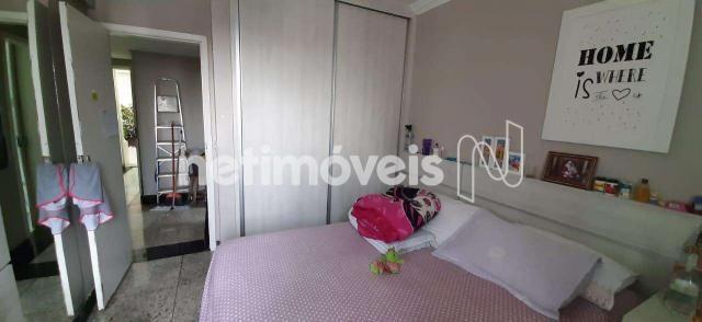 Apartamento à venda com 4 dormitórios em Ipiranga, Belo horizonte cod:833842 - Foto 10