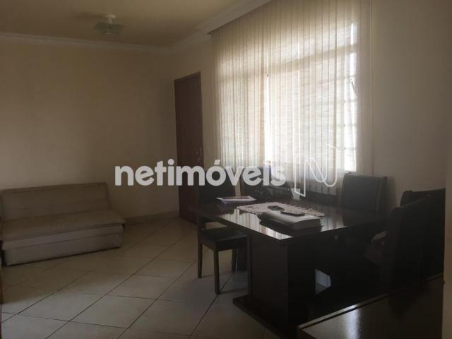 Apartamento à venda com 3 dormitórios em Santa efigênia, Belo horizonte cod:765927 - Foto 2