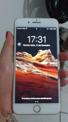 iPhone 8 Plus 64G - Foto 3