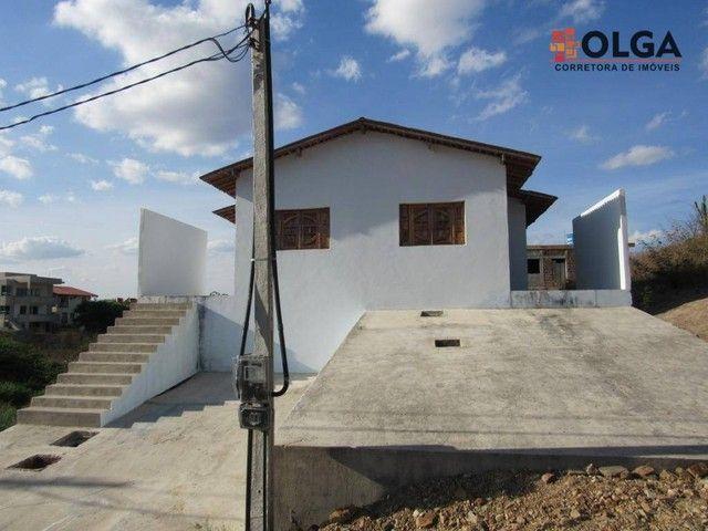 Casa com 2 quartos, por R$ 110.000 - Gravatá/PE - Foto 2