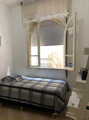 Apartamento para alugar com 3 dormitórios em Centro, Petrópolis cod:4809 - Foto 6