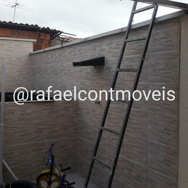 Rafael construções e reformas