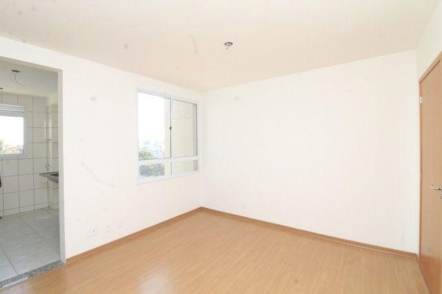 Apartamento à venda, 2 quartos, 1 vaga, Jardim América - Belo Horizonte/MG - Foto 2