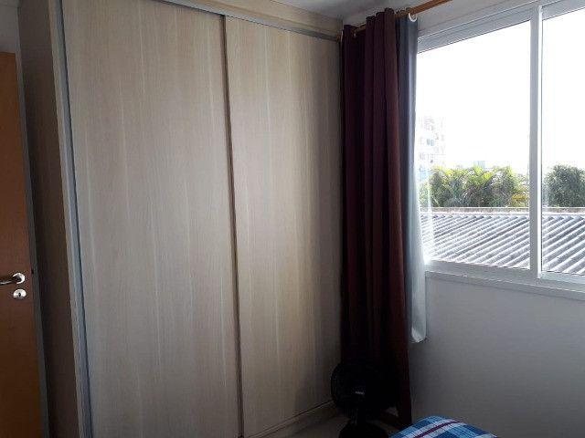 Apartamento 2 dormitórios junto Lagoa do Violão - Foto 17