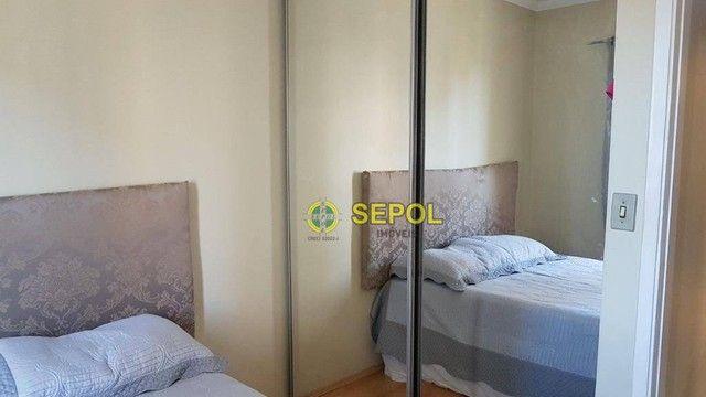 Apartamento com 3 dormitórios à venda, 64 m² por R$ 480.000,00 - Vila Ema - São Paulo/SP - Foto 15