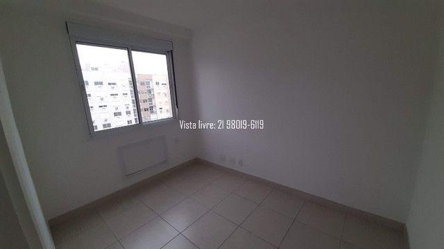 Financia até 90%: Apartamento no Up Barra, 3 quartos, 70m, 10º and, perto do novo shopping - Foto 11