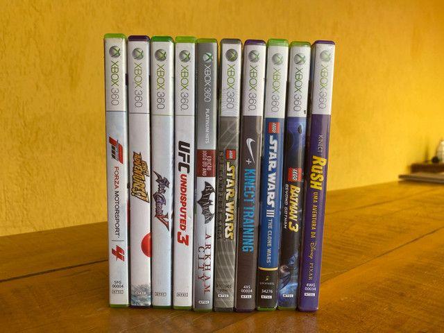Console Xbox 360 Slim - Foto 6