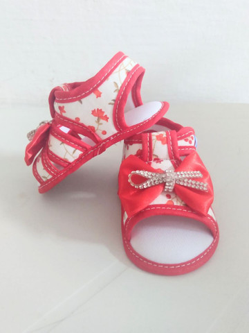 Sandálias linha baby - Foto 3