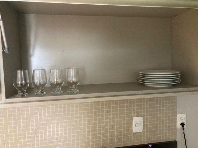 Excelente apartamento em Tambaú para Locação, Mobiliado e com Area de Lazer Completa! - Foto 5
