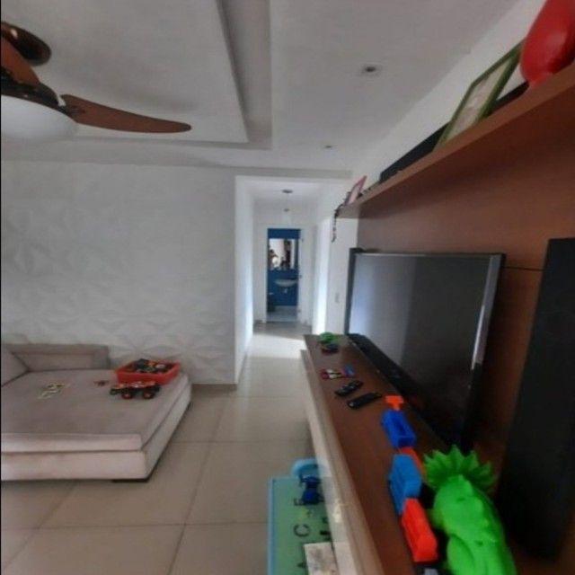 Sala7 Imobiliária - Apartamento 3/4 em Cmacari - Foto 4