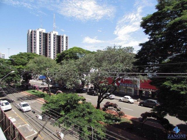 Apartamento para alugar com 3 dormitórios em Zona 01, Maringá cod: *87 - Foto 3