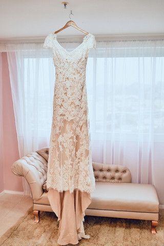 Vestido de Noiva dos Sonhos - Foto 3