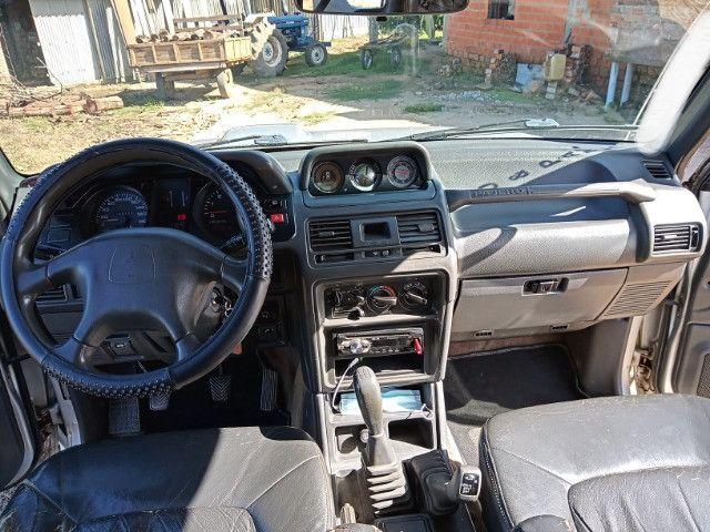 Pajero Full GLS-B 1999 2.8 4x4 Turbo Intercooler - Foto 13