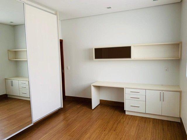 Casa de condomínio à venda com 4 dormitórios em Jardins paris, Goiânia cod:BM22FR - Foto 10