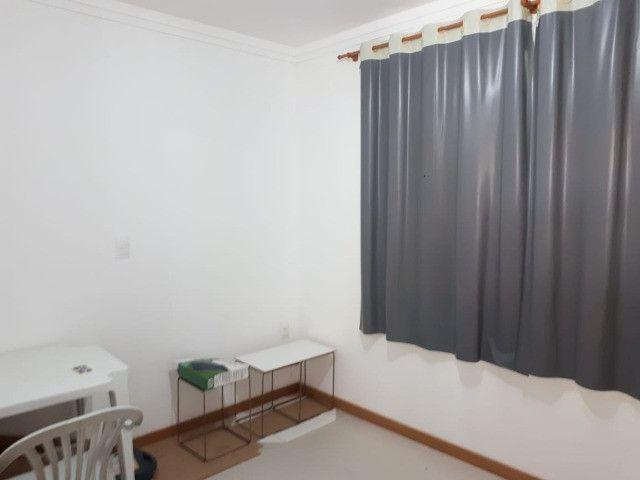 Apartamento 2 dormitórios junto Lagoa do Violão - Foto 9