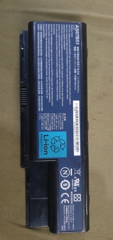 Bateria notebook acer aspire 5920