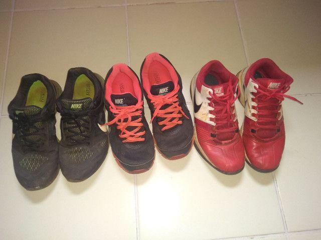 Tênis Nike originais - Foto 2