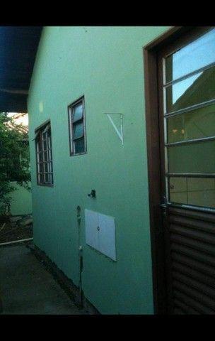 Vendo ou troco casa em Ibaiti x Curitiba. - Foto 4