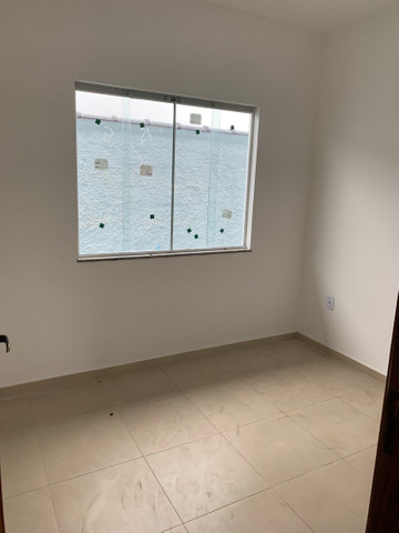 Alugo casa duplex novíssima - Foto 5