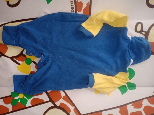 Macacão bebê  - Foto 4