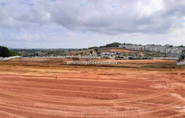 K Residencial Pontal da Enseada, Olinda, Fragoso, Apartamento 2 Quartos com Lazer! - Foto 3