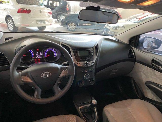 Hyundai HB20S completo  - Foto 9