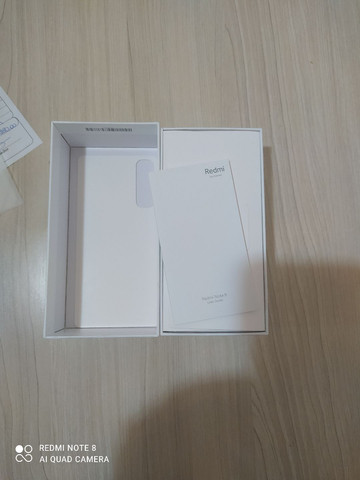 Urgente, Redimi Note 8 4Gb 64GB  - Foto 4